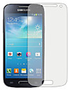 DF 3 sztuki obrońcą hd jasny ekran do Samsung s4 mini