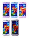 kolorem w przypadku ekranu dotykowego całego ciała dla Samsung Galaxy s4 i9500 (dobrany kolor)