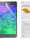 Enkay jasne hd zwierzę ochronna folia na wyświetlacz do Samsung Galaxy alfa g850