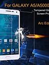 Ochrona ekranu na Samsung Galaxy A5 Szkło hartowane 1 szt. Wysoka rozdzielczość (HD) / Ultra cienkie