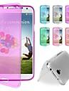 Futerały pełne - Jednolity kolor - Samsung Mobile Phone - do Samsung S4 I9500 (