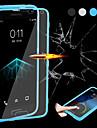 Futerały pełne - Jednolity kolor - Samsung Mobile Phone - do Samsung S5 I9600 (Czarny/Biały/Niebieski/Różowy , Silikonowy/TPU)