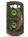 Na Samsung Galaxy Etui Etui Pokrowce Wzór Etui na tył Kılıf Kot Poliuretan termoplastyczny na Samsung Galaxy A3