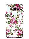 Na Samsung Galaxy Etui Wzór Kılıf Etui na tył Kılıf Kwiat PC Samsung A5