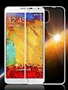Kılıf Na Samsung Galaxy Samsung Galaxy Note7 Transparentny Osłona tylna Solidne kolory TPU na Note 7 / Note 5 / Note 4