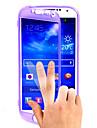 Na Samsung Galaxy Etui Odporne na kurz / Flip / Półprzezroczyste Kılıf Futerał Kılıf Jeden kolor TPU Samsung S4