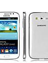 Na Samsung Galaxy Etui Przezroczyste Kılıf Etui na tył Kılıf Jeden kolor PC Samsung Grand Neo
