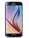 Ochrona ekranu na Samsung Galaxy S6 pet Folia ochronna ekranu Wysoka rozdzielczość (HD)