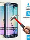siłownia 1szt szkło hartowane filmu na ekran Samsung Galaxy s6 krawędzi g9250