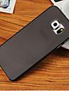 elastyczne, przezroczyste miękkie plecy skrzynki do Samsung Galaxy s6 g9200 (inne kolor)