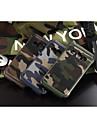 Kılıf Na Samsung Galaxy Samsung Galaxy Etui Odporny na wstrząsy Osłona tylna Moro PC na J1 / Grand Prime / E7