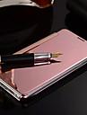 Kılıf Na Samsung Galaxy S8 Plus / S8 / S7 Edge Lustro / Flip Pełne etui Solidne kolory PC