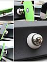 Samochód Univerzál / iPad mini / Telefon komórkowy Zamontuj uchwyt stojaka Obrót 360° / Magnetyczne Univerzál / iPad mini / Telefon komórkowy Metal Posiadacz
