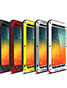 Kılıf Na Samsung Galaxy Note 5 Odporny na wstrząsy Pełne etui Zbroja Metal
