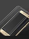 HZBYC Ochrona ekranu na Samsung Galaxy S6 edge Szkło hartowane Folia ochronna ekranu Wysoka rozdzielczość (HD)