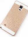 Kılıf Na Samsung Galaxy Note 5 / Note 4 / Note 3 Wzór Osłona tylna Połysk PC