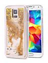 Kılıf Na Samsung Galaxy Samsung Galaxy Note Z płynem Osłona tylna Połysk PC na Note 5 / Note 4 / Note 3