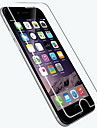 JabłkoScreen ProtectoriPhone 6s Wysoka rozdzielczość (HD) Folia ochronna ekranu 1 szt. Szkło hartowane / iPhone 6s / 6 / Twardość 9H / Przeciwwybuchowy