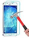 Ochrona ekranu na Samsung Galaxy A8 Szkło hartowane Folia ochronna ekranu