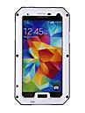 Kılıf Na Samsung Galaxy Wodoodporny / Odporny na wstrząsy / Odporne na kurz Pełne etui Zbroja Metal na S5