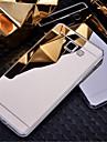 Kılıf Na Samsung Galaxy A8 / A7 / A5 Powłoka / Lustro Osłona tylna Solidne kolory PC