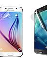 Ochrona ekranu na Samsung Galaxy S7 pet Folia ochronna ekranu Antyodciskowa