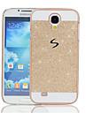 Kılıf Na Samsung Galaxy S8 Plus / S8 / S5 Mini Kryształ górski Osłona tylna Połysk PC