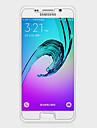 Ochrona ekranu na Samsung Galaxy A3(2016) pet Folia ochronna ekranu Wysoka rozdzielczość (HD)