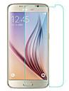 Ochrona ekranu na Samsung Galaxy S7 Szkło hartowane Folia ochronna ekranu Wysoka rozdzielczość (HD)