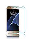 Cwxuan Ochrona ekranu na Samsung Galaxy S7 Szkło hartowane Folia ochronna ekranu Antyodciskowa