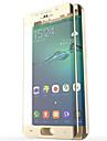 Ochrona ekranu na Samsung Galaxy S7 Edge / S6 edge plus / S6 edge Szkło hartowane Folia ochronna ekranu 2.5 D zaokrąglone rogi
