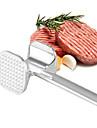 aluminiowe mięso wołowe młotek luźne zmiękczacze do steków mięsnych