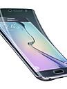 Ochrona ekranu na Samsung Galaxy S6 edge plus / S6 edge pet Folia ochronna ekranu Antyodciskowa