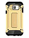 Kılıf Na Samsung Galaxy A7(2016) / A5(2016) / A3(2016) Odporny na wstrząsy Osłona tylna Zbroja PC