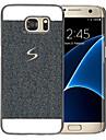 Kılıf Na Samsung Galaxy Note 5 / Note 4 / Note 3 Wzór Osłona tylna Połysk Twardość PC