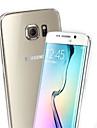 Ochrona ekranu na Samsung Galaxy S6 edge pet 1 szt. Folia ochronna ekranu Wysoka rozdzielczość (HD)
