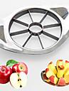 dzielnik jabłkowy ze stali nierdzewnej owoce łatwe do cięcia gadżety kuchenne krajalnica