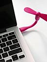 mini USB do zasilania wentylatora bankowy / komputera / książki notatki / laptop (inne kolor)