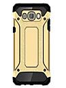 Kılıf Na Samsung Galaxy J7 (2016) / J5 (2016) / J1 Mini Wodoodporny / Odporny na wstrząsy Osłona tylna Zbroja PC