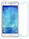 Ochrona ekranu na Samsung Galaxy J7 Szkło hartowane Folia ochronna ekranu