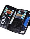 Kılıf Na Samsung Galaxy S7 Edge / S7 / S6 edge Portfel Pełne etui Jednokolorowe Skóra PU