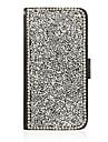 Kılıf Na Samsung Galaxy Samsung Galaxy Etui Etui na karty Z podpórką Flip Futerał Połysk Sztuczna skóra na J5 Grand Prime Core Prime
