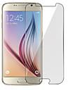Ochrona ekranu na Samsung Galaxy S7 / S6 / S5 Szkło hartowane Folia ochronna ekranu Antyodciskowa