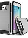 Kılıf Na Samsung Galaxy S8 Plus / S8 / S7 plus Odporny na wstrząsy Osłona tylna Solidne kolory PC