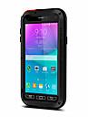 Kılıf Na Samsung Galaxy Note 5 / Note 4 Odporność na wodę / brud / uderzenia Pełne etui Solidne kolory Twardość Metal