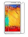 Ochrona ekranu na Samsung Galaxy Note 4 Szkło hartowane Folia ochronna ekranu Wysoka rozdzielczość (HD)