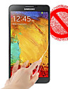 Screen Protector na Samsung Galaxy Note 3 PET Folia ochronna ekranu Matowe