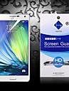 Screen Protector na Samsung Galaxy A5 PET Folia ochronna ekranu Wysoka rozdzielczość (HD)