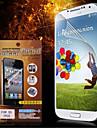 Screen Protector na Samsung Galaxy S5 PET Folia ochronna ekranu Wysoka rozdzielczość (HD)