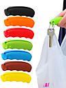 silikonowa gałka zrelaksowana torba na zakupy narzędzia kuchenne